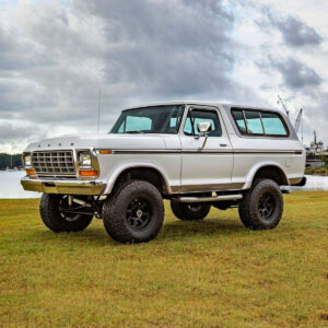 Big Bronco 78-79