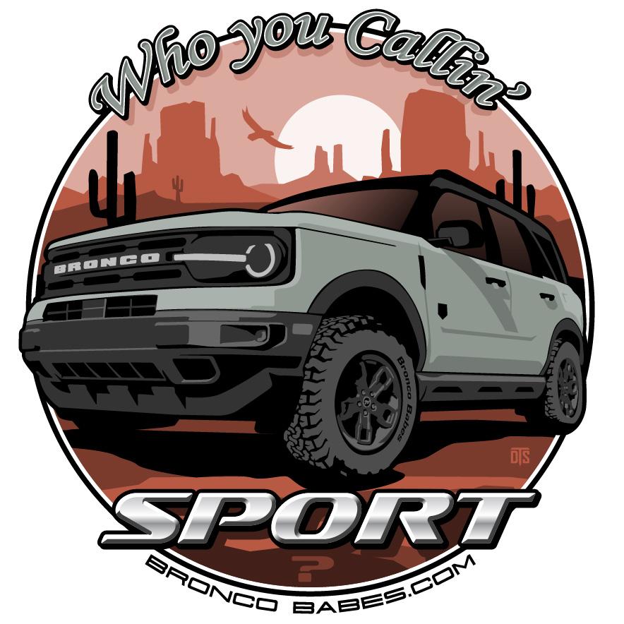 Who You Callin' Sport (Cactus Gray) Women's Relaxed T-Shirt