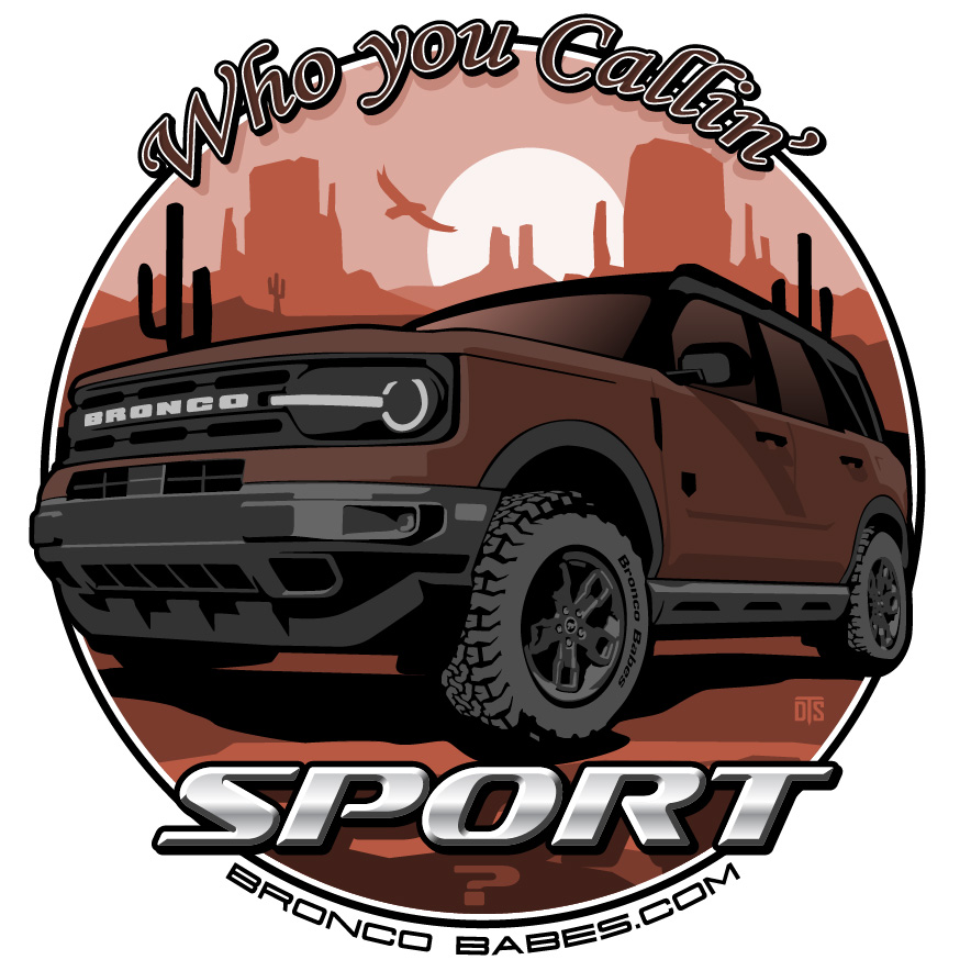 Who You Callin' Sport (Kodiak Brown) Women's Relaxed T-Shirt