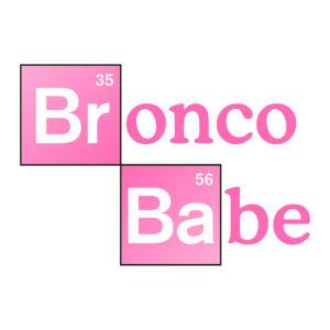 Breaking Babe