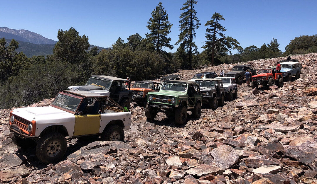 Babe Bits: Tips For the Trail